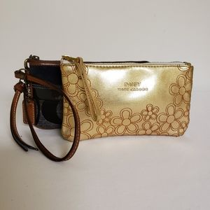 Marc Jacobs/Coach Wristlet